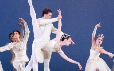 Resolution to Recognize Pennsylvania Ballet's 50th Anniversary