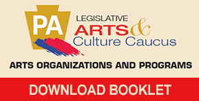 Arts Organizations & Programs
