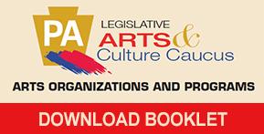 Arts Organizations & Programs