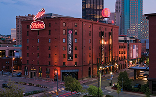 Spotlight on Museums…The Heinz History Center as an Economic Driver