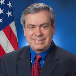 Sen. Patrick Browne