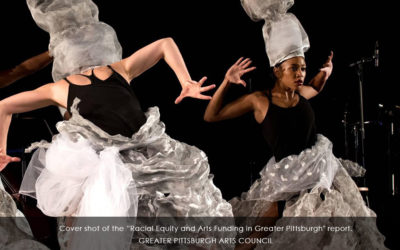 Racial Equity and Arts Funding in Greater Pittsburgh