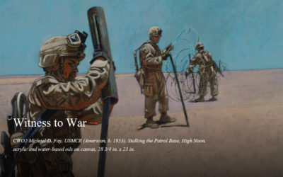 Pennsylvania Arts Organizations & Artists Provide Programming for Veterans and Members of the Military