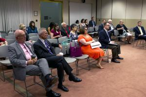Arts Council Meeting :: June 20, 2013